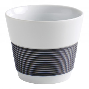 """Kavos puodelis Kahla """"Cupit to-go Anthracite"""", 230 ml"""