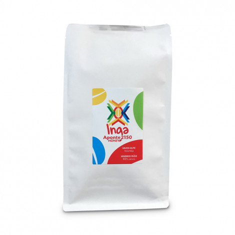 "Kawa ziarnista Vero Coffee House ""Inga Aponte"", 1 kg"