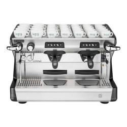 "Ekspres do kawy Rancilio ""CLASSE 5 USB Tall"" dwugrupowy"