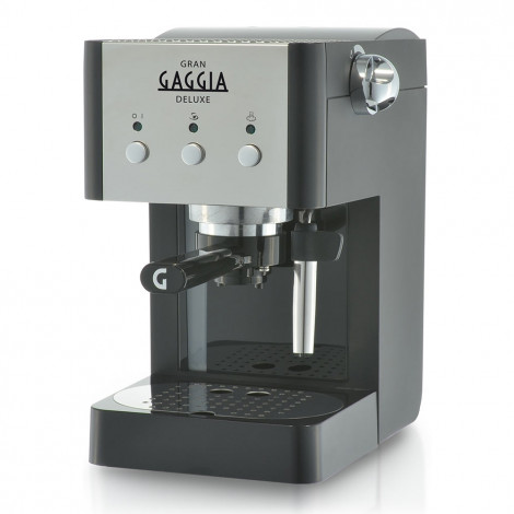 "Kaffeemaschine Gaggia ""Gran Deluxe RI8325/01"""
