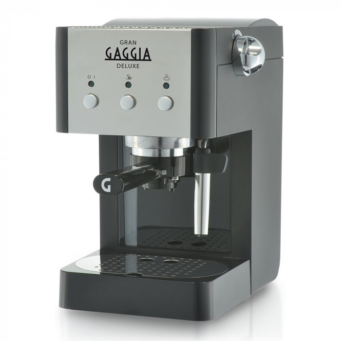 "Coffee machine Gaggia ""Gran Deluxe RI8325/01"""