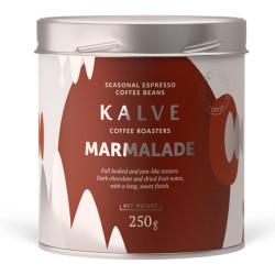 """Kafijas pupiņas  """"Marmalade"""" 250 g"""