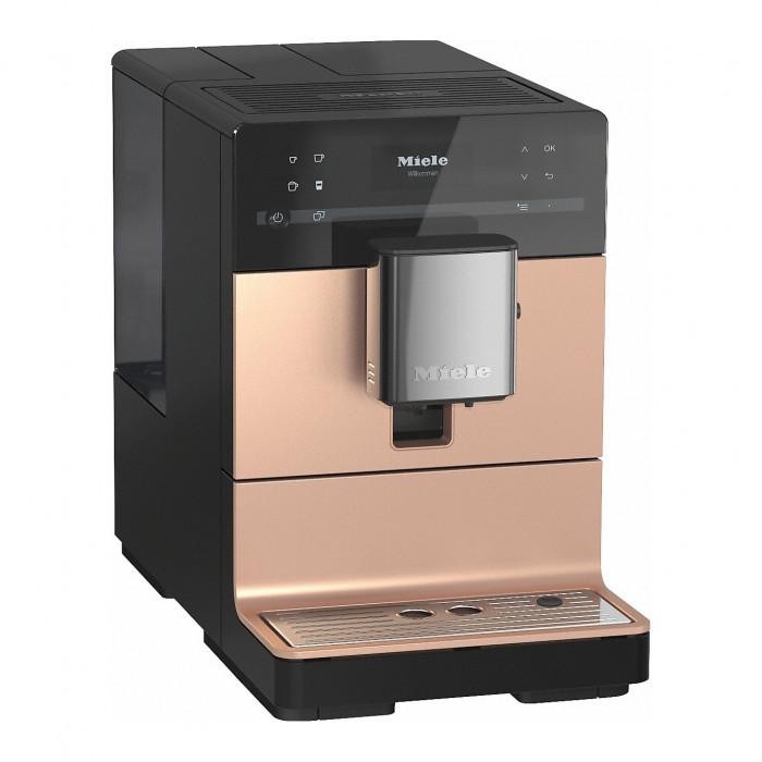 "Ekspozicinis kavos aparatas Miele ""CM 5500 ROPF Rose Gold"""
