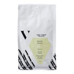 "Kaffeebohnen The Visit Coffee ""Brazil Obatã Santo Antônio Do Amparo Espresso"", 1 kg"