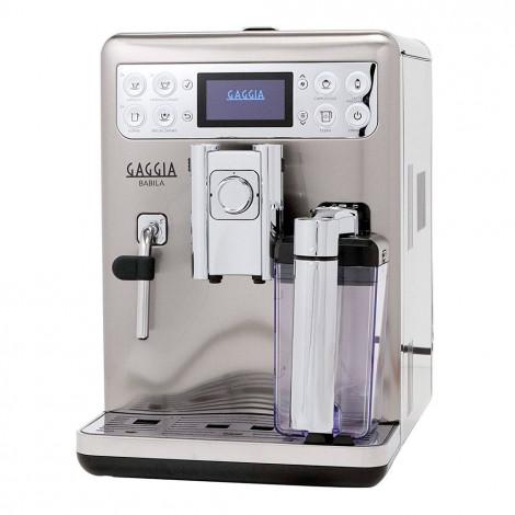 "Kaffeemaschine Gaggia ""Babila OTC"""
