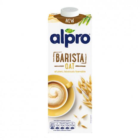 """Avižų gėrimas Alpro """"Barista Oat"""", 1 l"""