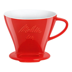 "Filtras Melitta ""Red 1×4"""