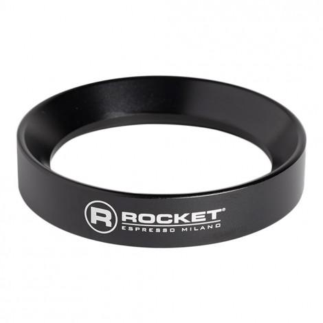 """Pierścień dozujący magnetyczny """"Rocket Espresso"""" (czarny matowy)"""