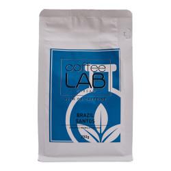 """Kawa ziarnista CoffeeLab """"Brazylia Santos"""", 250 g"""