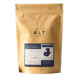 "Coffee beans Altitude Coffee ""Guatemala"", 250 g"