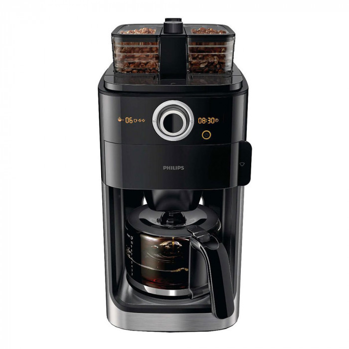 "Kohvimasin Philips ""Grind & Brew HD7769/00"""