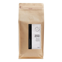 "Kawa ziarnista Coffee Journey ""White Blend"", 1 kg"