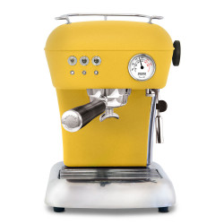 "Kaffeemaschine Ascaso ""Dream Sun Yellow"""