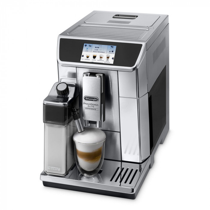 "Coffee machine De'Longhi ""PrimaDonna Elite Experience ECAM 650.85.MS"""