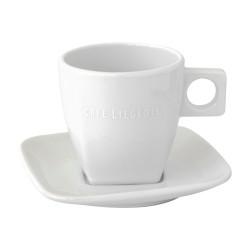 Espresso tasīte Café Liégeois, 80 ml