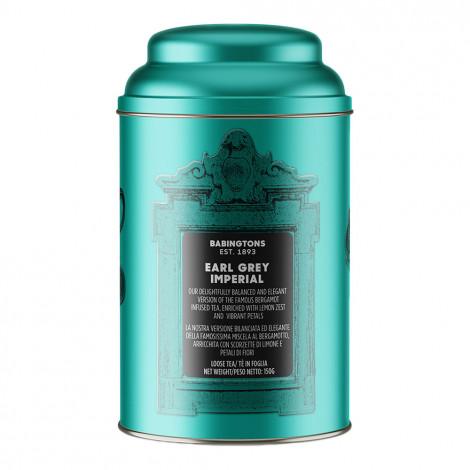 """Schwarzer Tee Babingtons """"Earl Grey Imperial"""", 100 g"""