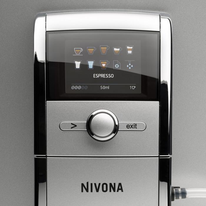 """Ekspres do kawy Nivona """"CafeRomatica 839"""""""