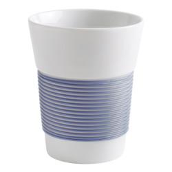 "Kahvikuppi Kahla ""Cupit to-go Stormy Blue"", 350 ml"