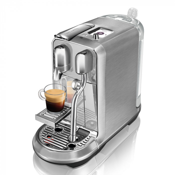 "Ekspozicinis kavos aparatas Nespresso ""Creatista Plus"""