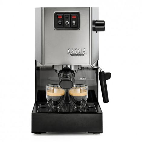 """Coffee machine Gaggia """"Classic 2015 RI9403/18"""""""