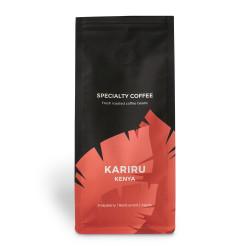 """Specialty coffee beans """"Kenya Kariru"""", 250 g"""