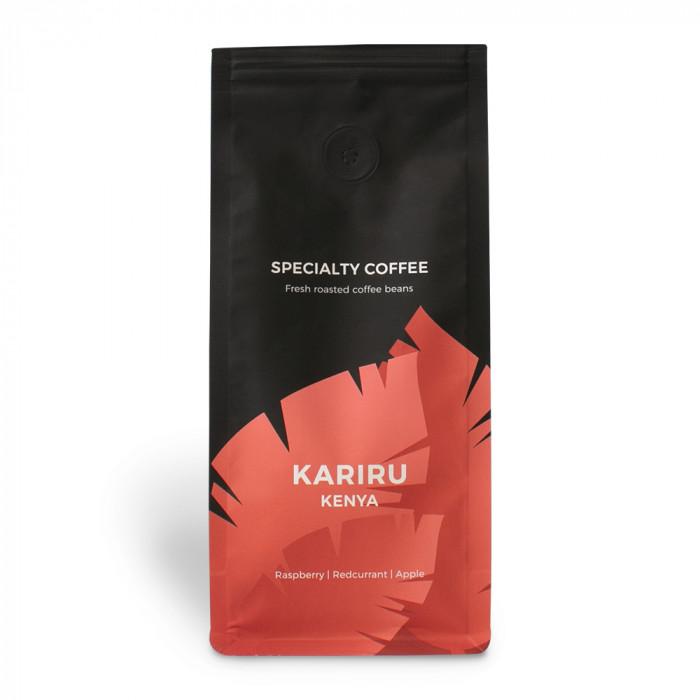 """Specialty kahvipavut """"Kenya Kariru"""", 250 g"""