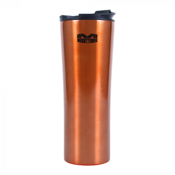 "Thermo cup The Mighty Mug ""Biggie Stainless Steel Copper"""