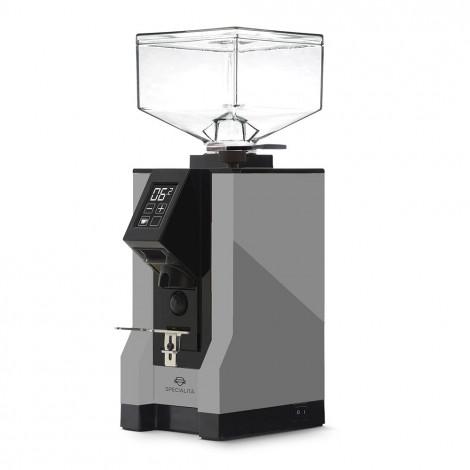 "Coffee grinder Eureka ""Mignon Silent Range Specialità 15bl Grey"""