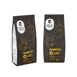 """Jahvatatud kohvi komplekt """"Magnifico"""", 2 x 250 g"""