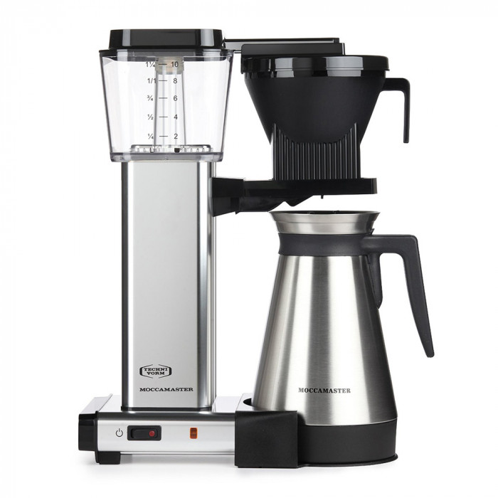 "Filter coffee maker Moccamaster ""KBGT 741"""