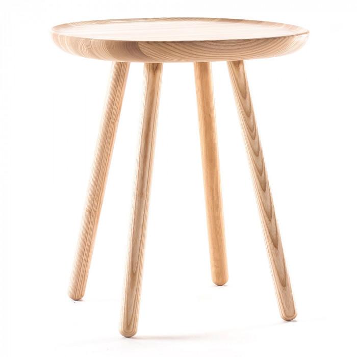 "Coffee table EMKO ""Naive D450 Ash"""