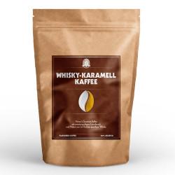 "Kaffeebohnen Henry's Coffee World ""Whisky-Karamell Kaffee"", 1 kg"