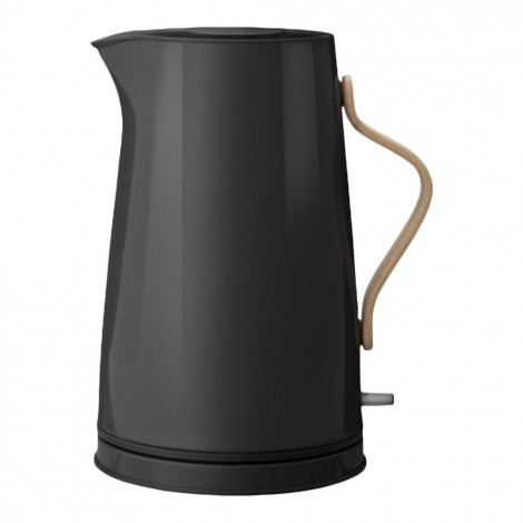 """Elektrischer Wasserkocher """"Emma Black"""", 1,2 l"""