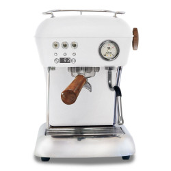 "Kaffeemaschine Ascaso ""Dream PID Cloud White"""
