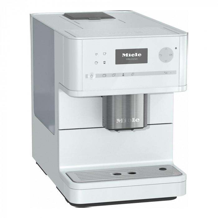 """Ekspozīcijas kafijas automāts Miele """"CM 6150 LOWE Lotus White"""""""