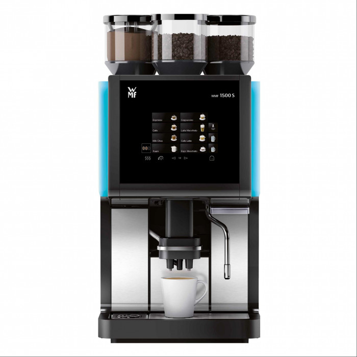 "Coffee machine WMF ""1500.S"""