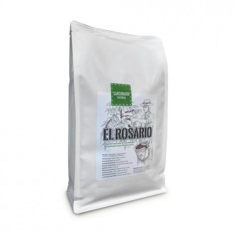 "Kohvioad Vero Coffee House ""El Rosario Sarchimor"", 1 kg"