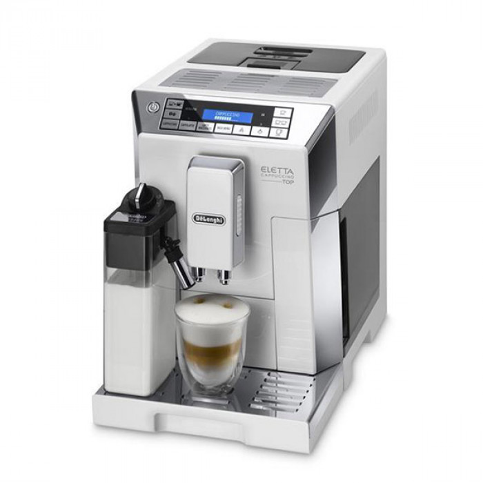 "Coffee machine De'Longhi ""ECAM 45.760.W"""