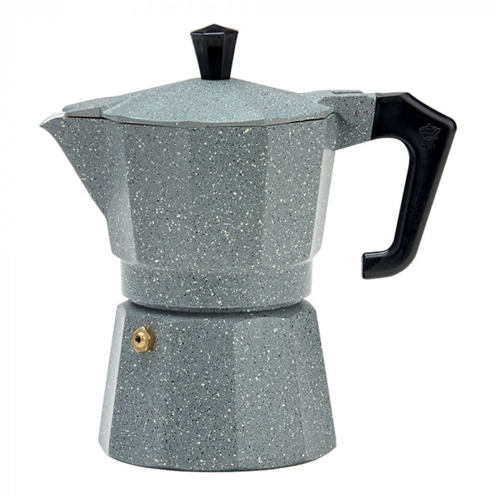 "Coffee maker Pezzetti ""Italexpress 3-cup Stoneware"""