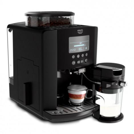 "Kaffeemaschine Krups ""Essential EA819N"""