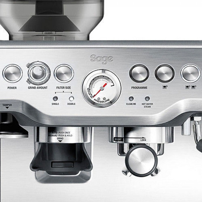 "Kohvimasin Sage ""The Barista Express SES875"""