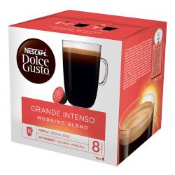 """Kaffeekapseln NESCAFÉ Dolce Gusto """"Grande Intenso Morning Blend"""", 16 Stk."""