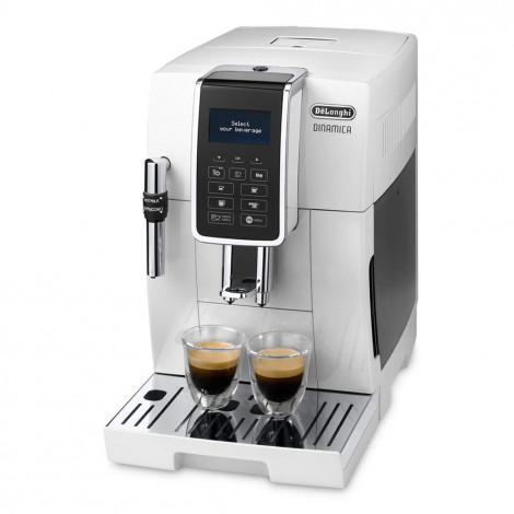 """Kafijas automāts De'Longhi """"Dinamica ECAM 350.35.W"""""""