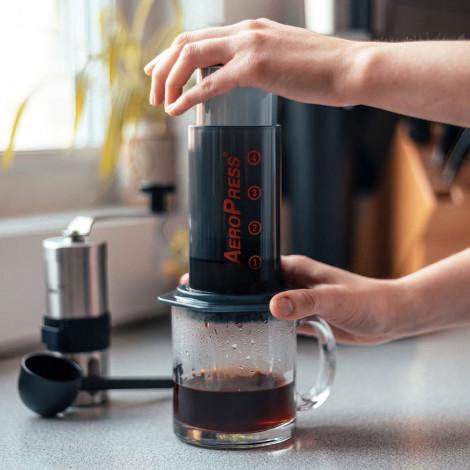 "Coffee maker ""AeroPress"""
