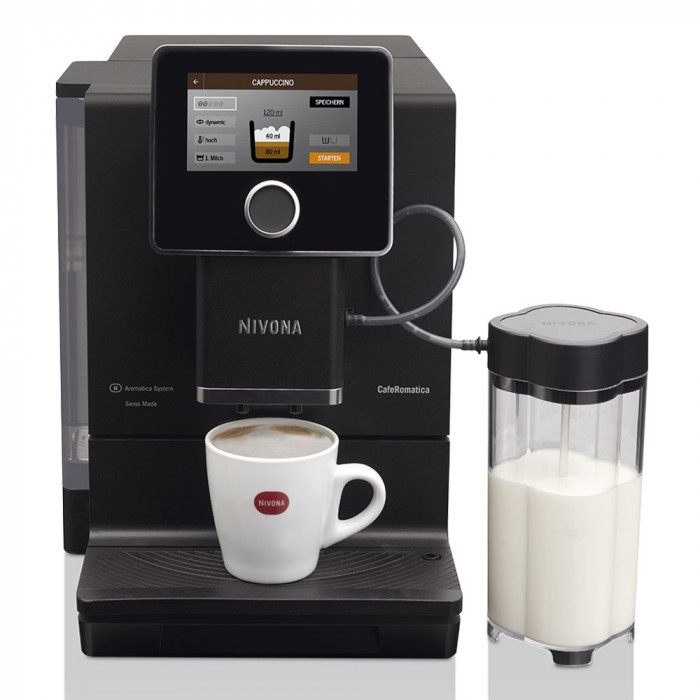 "Coffee machine Nivona ""CafeRomatica NICR 960"""