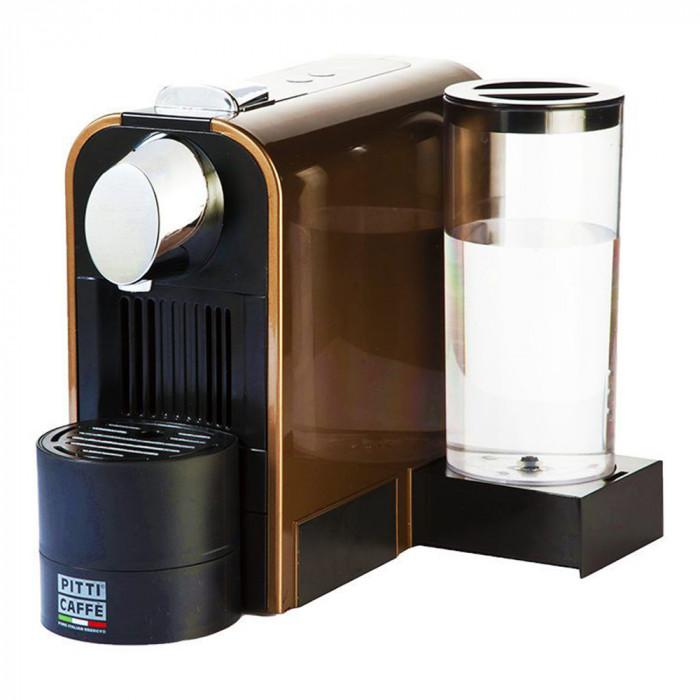"Coffee machine Pitti Caffè ""Next Brown"""