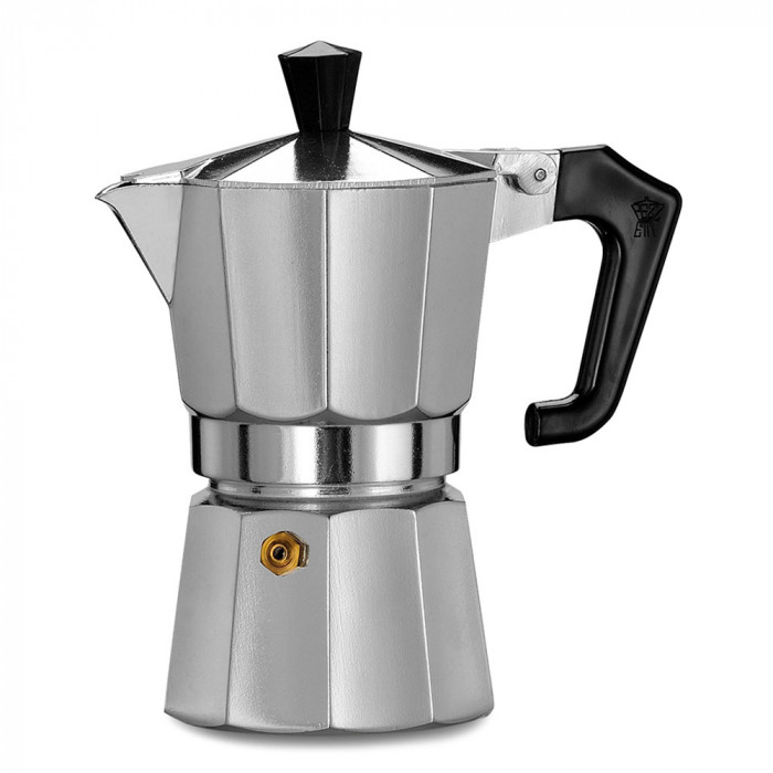 "Coffee maker Pezzetti ""Italexpress 3-cup Aluminium"""