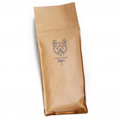 """Przyjaciele Kawy kawa ziarnista """"Papua New Guinea Sigri"""", 1 kg"""