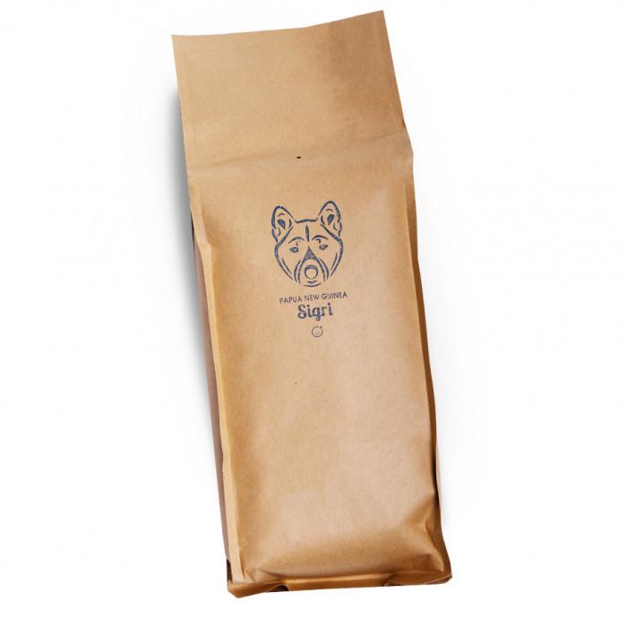 """Кофейные зёрна """"Papua New Guinea Sigri"""", 1 кг"""