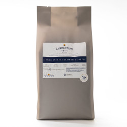"Coffee beans Carringtons Coffee Co. ""Colombia Single Estate"", 1 kg"